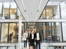 Become an Expert in Corporate Law